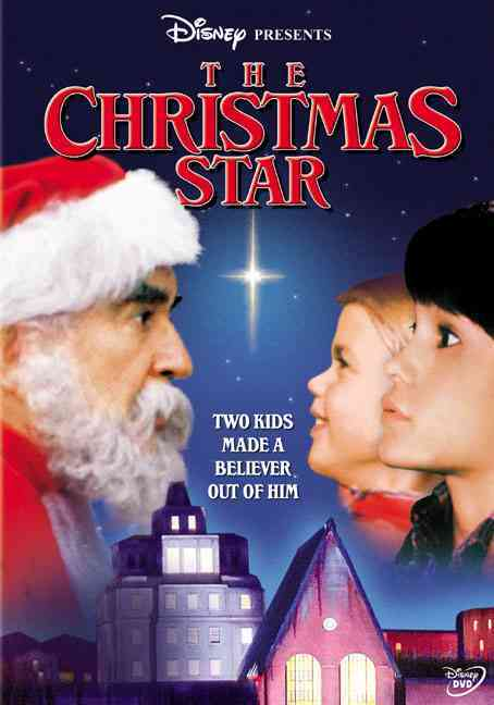 CHRISTMAS STAR BY TAYLOR,WILLIAM (DVD)
